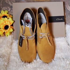 Men's Bushacre 2 chukka Boots.